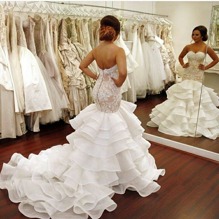 1000 ideas about expensive wedding dress on pinterest for How much is a custom wedding dress