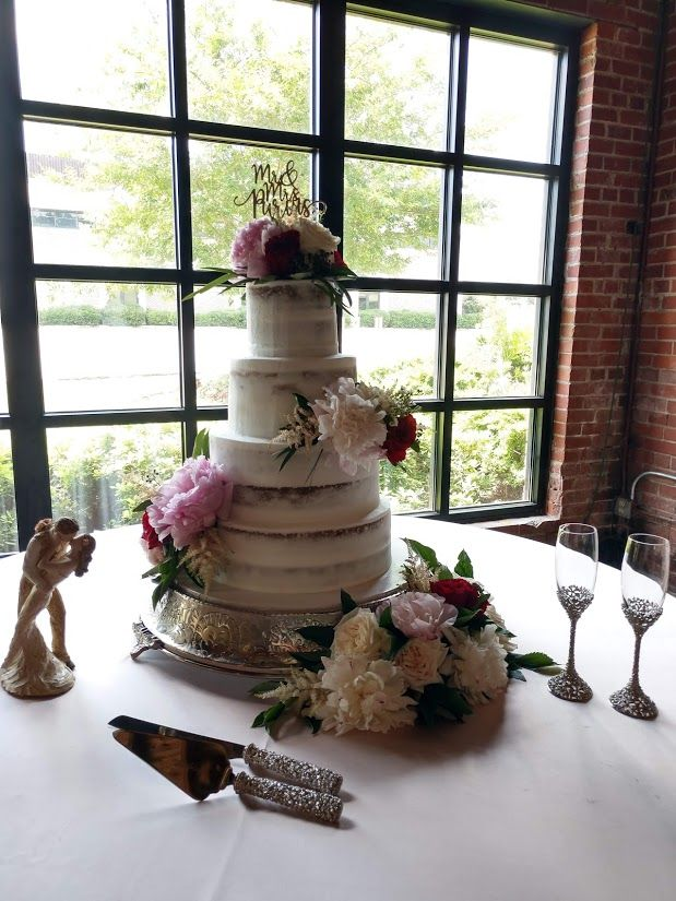 The Hall At Senate 201806 Wedding Reception Venues Columbia Sc