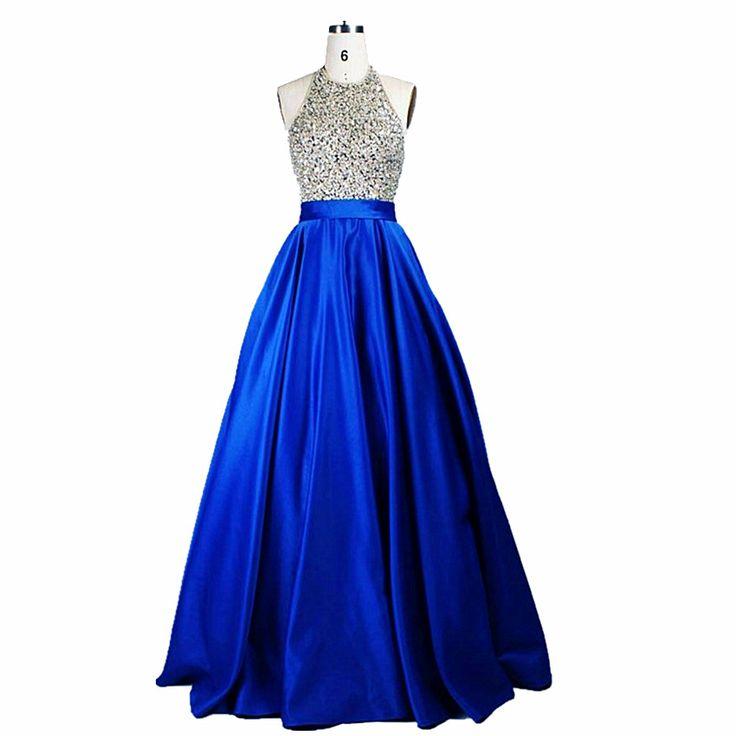 elegant formal dresses 2017 - photo #35