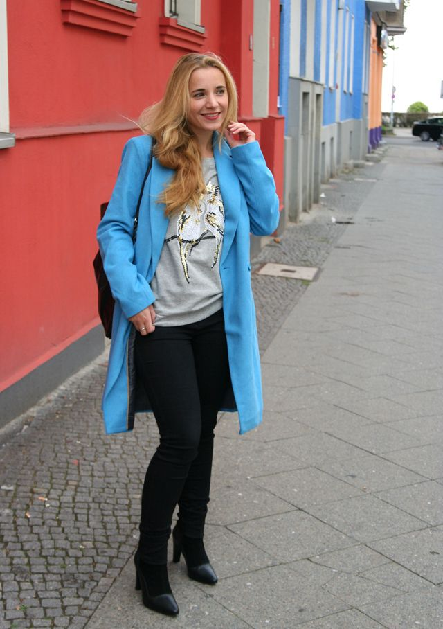 Outfit: OTTO Herbstoutfit - GlamourSister.com