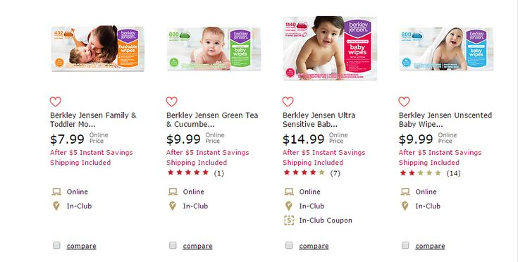BJs.com *NEW* $5 off Berkley Jensen Baby Wipes Online TODAY ONLY! - http://www.mybjswholesale.com/2016/03/new-5-off-berkley-jensen-baby-wipes-printable-coupon-only.html/