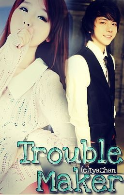 Trouble Maker : The Cassanova Princess (EDITING) - Chapter 1 : Im Back - IyaChan
