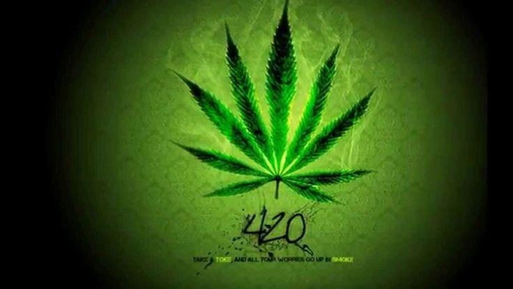 420 ✌