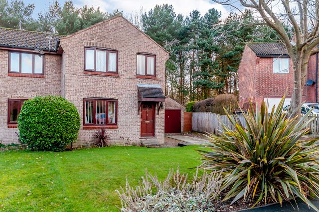 Harrogate Property News - 3 bed detached house for sale 18 Norwood Grove, Harrogate HG3