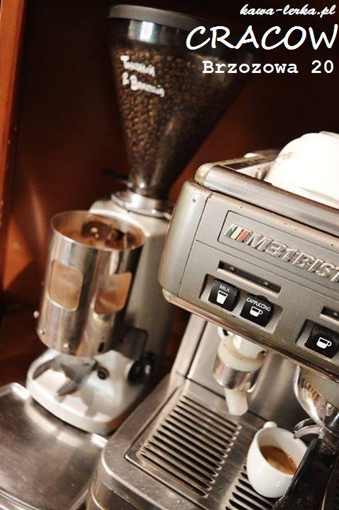 the best espresso in poland. brzozowa 20 street. coffee and tea in cracow. https://www.facebook.com/Kawalerka-1460346290884277/