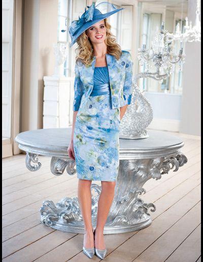 Compton House Fashion Gina Bacconi