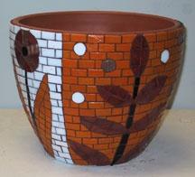 Sonia King - Mosaic Artist - Students' Mosaics