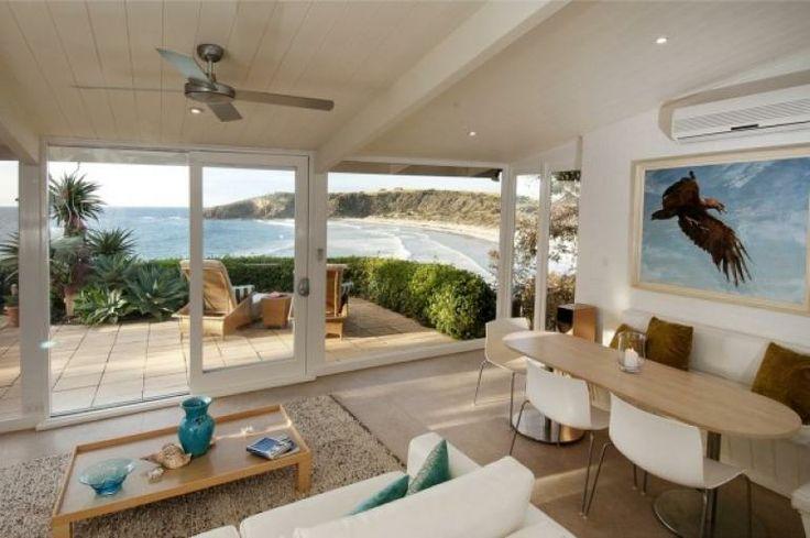 Cliff House   Snelling Beach   Kangaroo Island   South Australia   Romantic Getaways and Honeymoons   LoveBirds