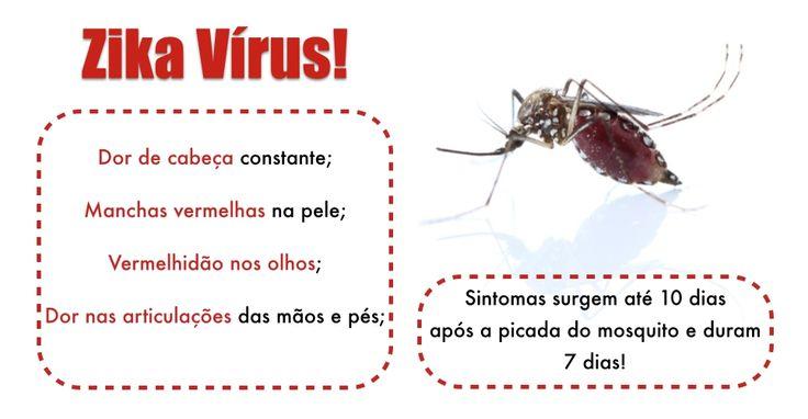 Zika Vírus é uma infecção causada pelo vírus ZIKV, transmitida pelo mosquito Aedes aegypti,  mesmo transmissor da  dengue  da  fe...