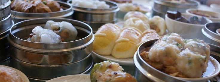 Dim Sum: Chine Restaurant, Chinese Restaurant, Assort Dim, Food Dimsum, Lnlchn Landl, Dimsum Dishes We Lov, Dim Sum, Landl Chinese, Dimsum Disheswelov