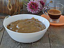 Crema pasticcera al caffè ricetta base dolce facile e veloce