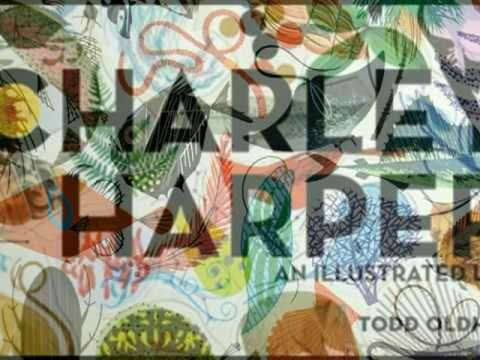 The Gorgeous Illustrations of Charles Harper youtube video