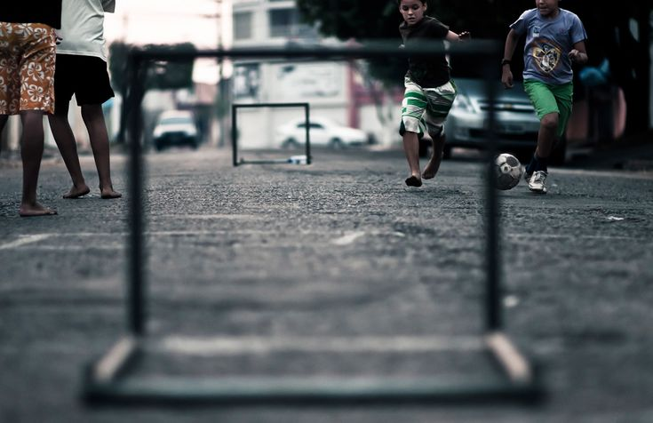 Image result for street football