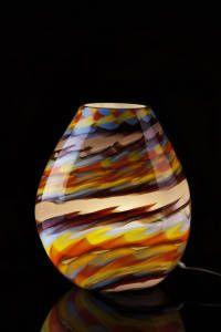 I Muranesi: Loft Striato table light