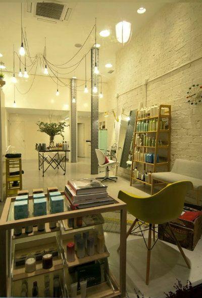 La Morla: una peluquería muy especial en Bilbao