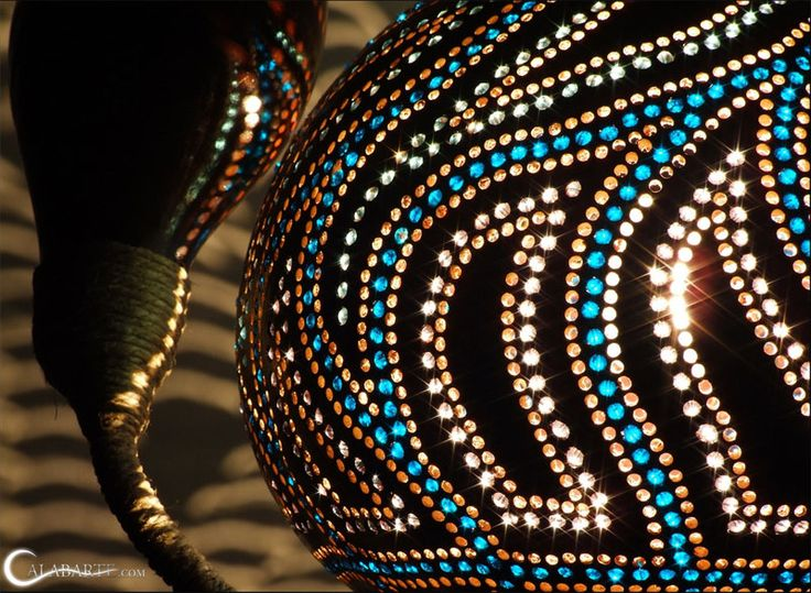 Table Lamp XIII   Thorn Sphere. See More. Calabarte. Art Of Light