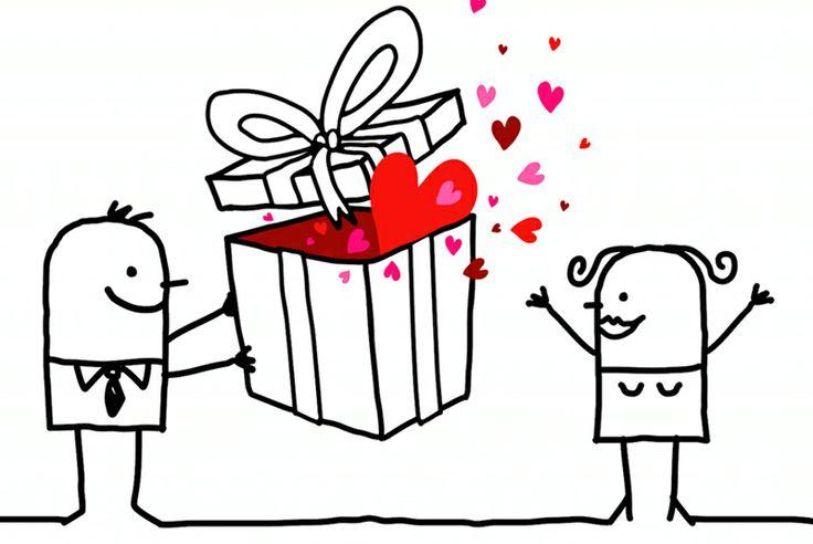 Laut Umfragen sind es diese 13 Liebesbeweise, die Männer und Frauen als eindeutiges Zeichen von Liebe begreifen. So machst du deinen Partner glücklich!