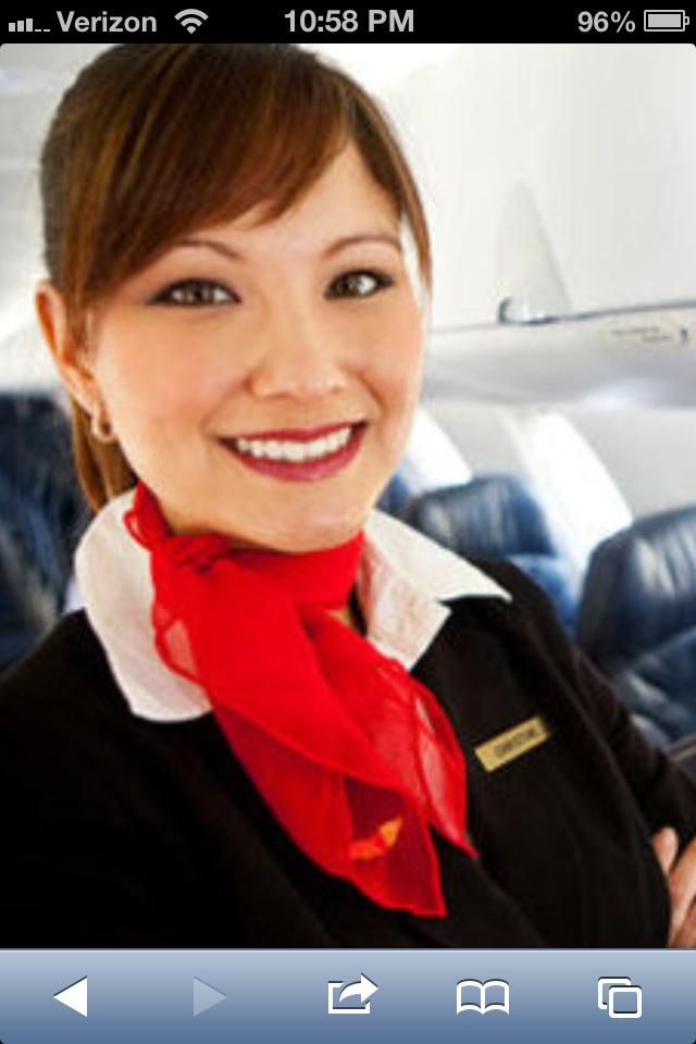 Flight attendants share their on the job secrets This