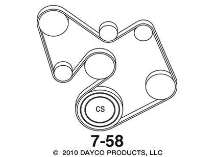 De Ff D Cc D C Abd moreover Serpentine Belt Diagram For Honda Odyssey V Liter likewise B F Cb likewise  furthermore . on 2007 acura tl serpentine belt diagram
