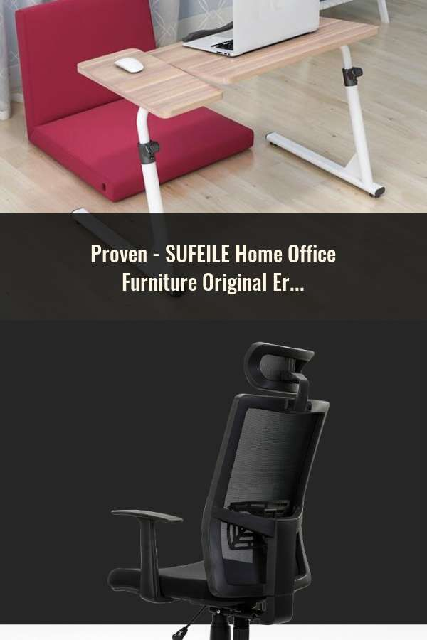 Sufeile Home Office Furniture Original Ergonomic Kneeling Chair