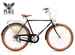 peace bicycles