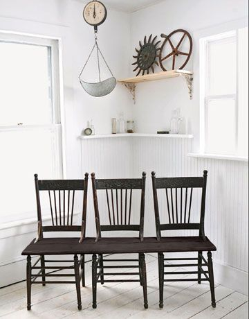 Best 25+ Old chairs ideas on Pinterest