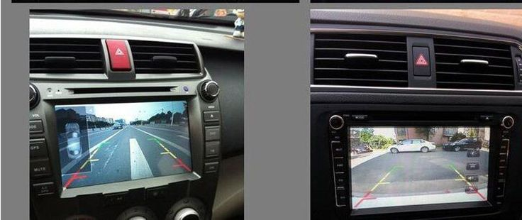 Awesome Great For Volkswagen Tiguan 2018 2019  Rear View Back up Camera Reversing Park Camera 2017/2018 Check more at http://auto24.ml/blog/great-for-volkswagen-tiguan-2018-2019-rear-view-back-up-camera-reversing-park-camera-20172018/