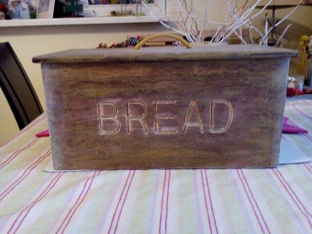Ψωμιερα