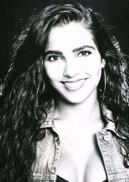 Monica Fraga