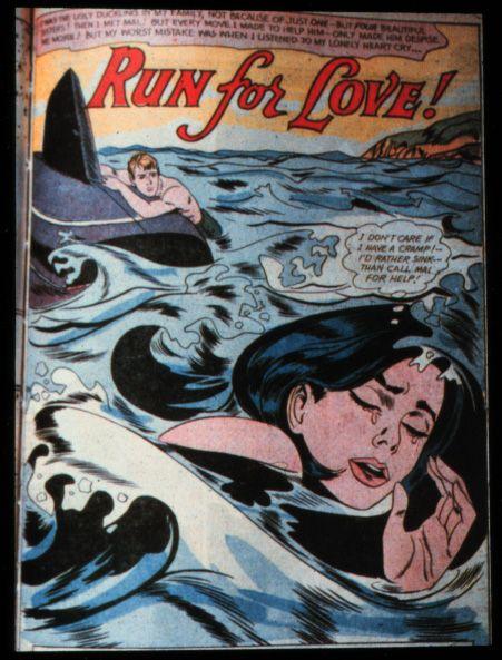 T. Abruzzo, Run For Love 1962