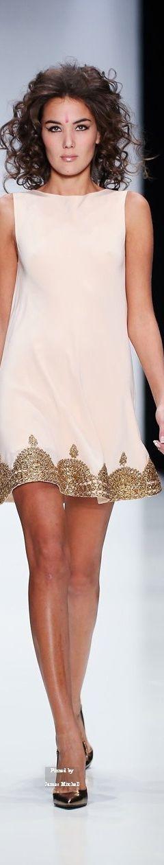 Ma Ya Collection Spring Summer 2015 Moscow