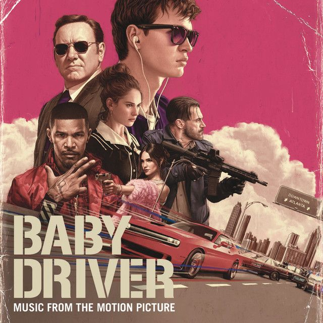 Early in the Morning by Alexis Korner's Blues Incorporated on Baby Driver (Music from the Motion Picture)