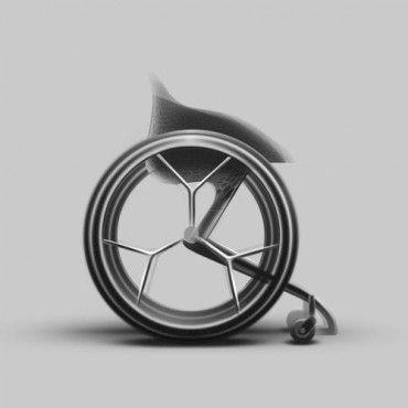 Des fauteuils roulants plus confortables grâce à l'impression 3D