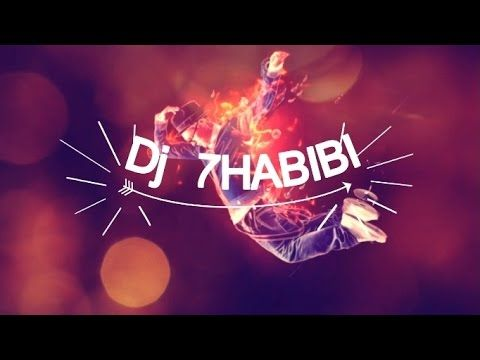 Osama N3aji Mix Ashofak Ween Dj 7HABIBI