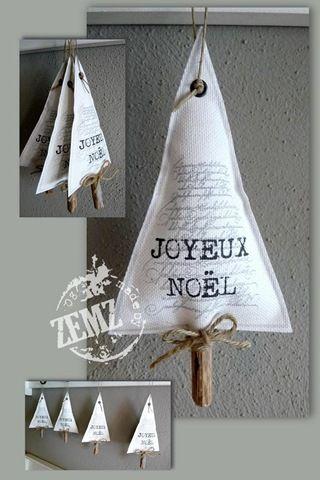 sapin Noël # Xmas tree