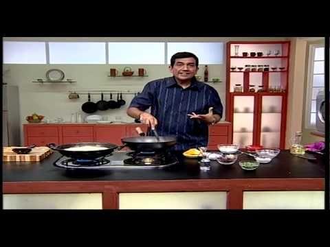 Shezwan Chilli Potatoes by Sanjeev Kapoor   An amazing Indo Chinese recipe by Sanjeev Kapoor.
