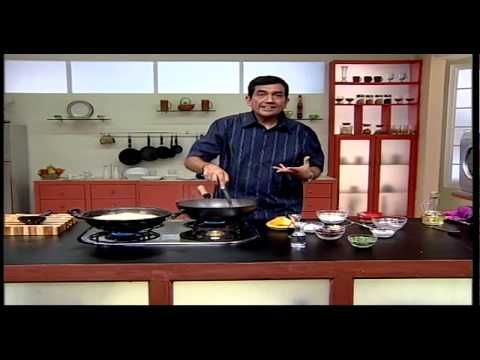 Shezwan Chilli Potatoes by Sanjeev Kapoor   An amazing Indo Chinese recipe by Sanjeev Kapoor.
