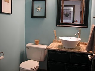 Tropical Lagoon From Glidden Paint Color. For The Guest/kids Bathroom