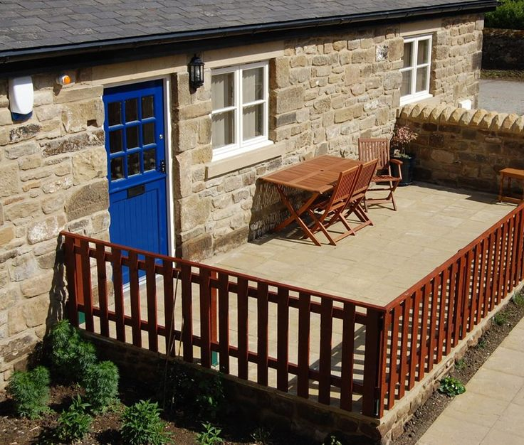 Swallow Cottage, Cramlington. 4.5★ review: 'Fully accessible with level entry, smooth floors and wet room.'