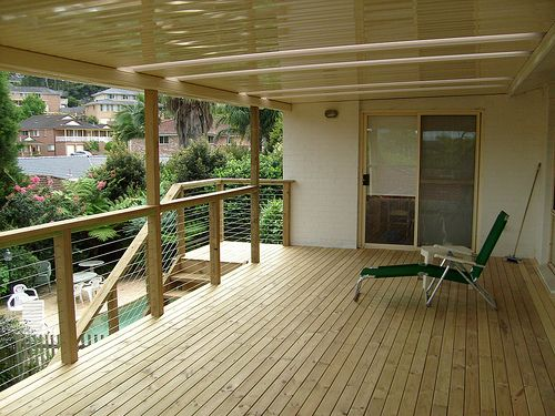 Using Long Lasting Sacramento Patio Roofs To Create Wonderful Aesthetics  Your Outdoor Living Can Be