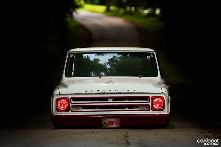 lateststancenews:   Chevy C10