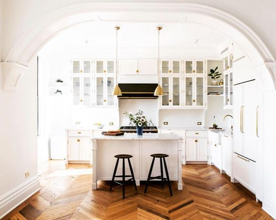 Die besten 25+ Eiche Küche Umbau Ideen auf Pinterest Küche - einzigartige wohnideen lebensbereich