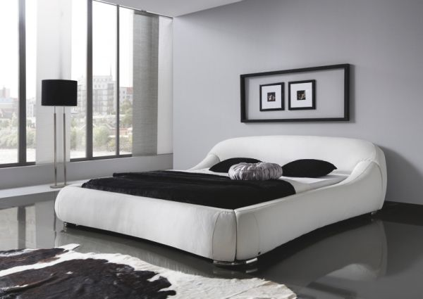 46 best S u003e Furniture u003e Bed images on Pinterest Bedrooms - brillantes mobeldesign von smania