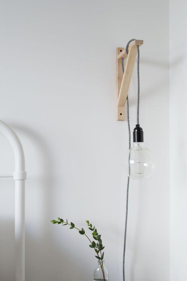 Best 25+ Bedside lighting ideas on Pinterest | Bedside ...