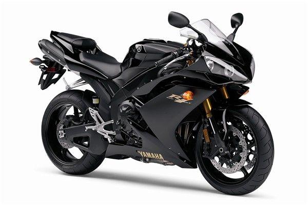 Yamaha-Sports-Bikes