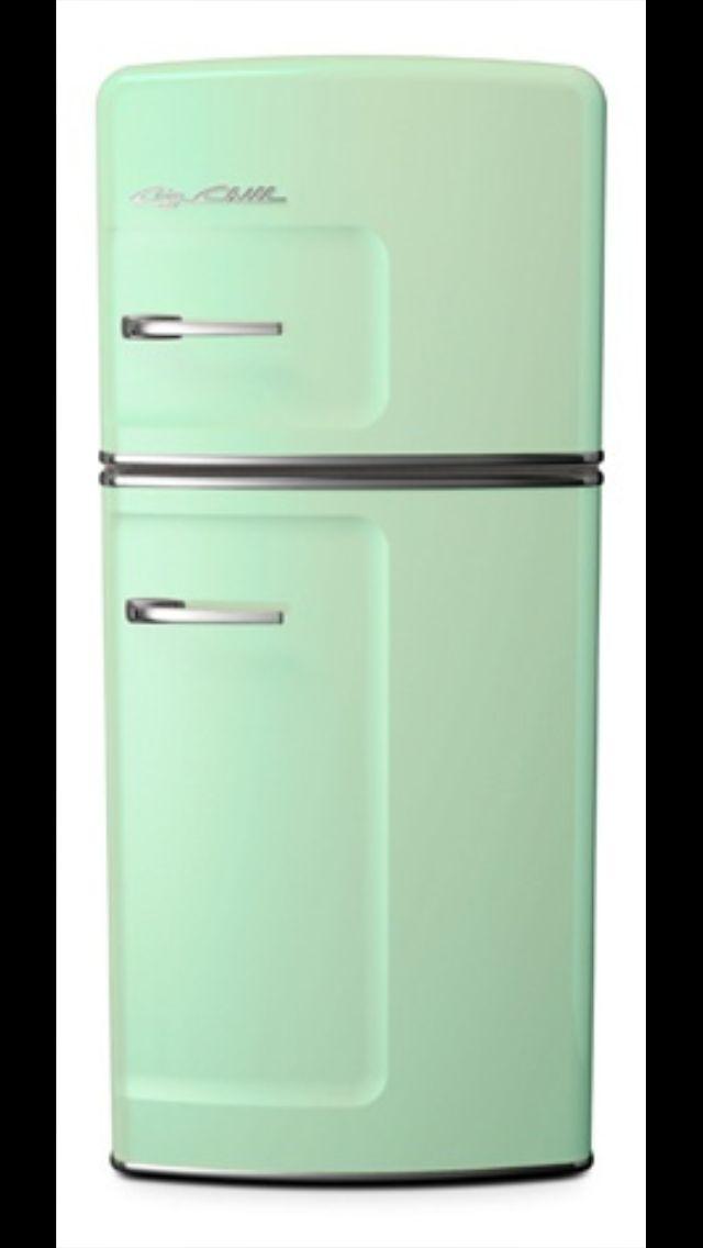28 Best Vintage Refrigerator And Vintage Style Refrigerator Images On Pinterest Retro Refrigerator Vintage Refrigerator And Refrigerators