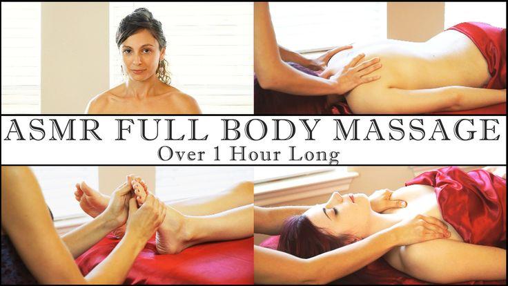 topics fully body massage
