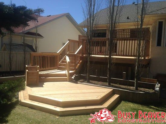 We understand the importance of designing all the elements of fence construction to reflect your needs and personality.