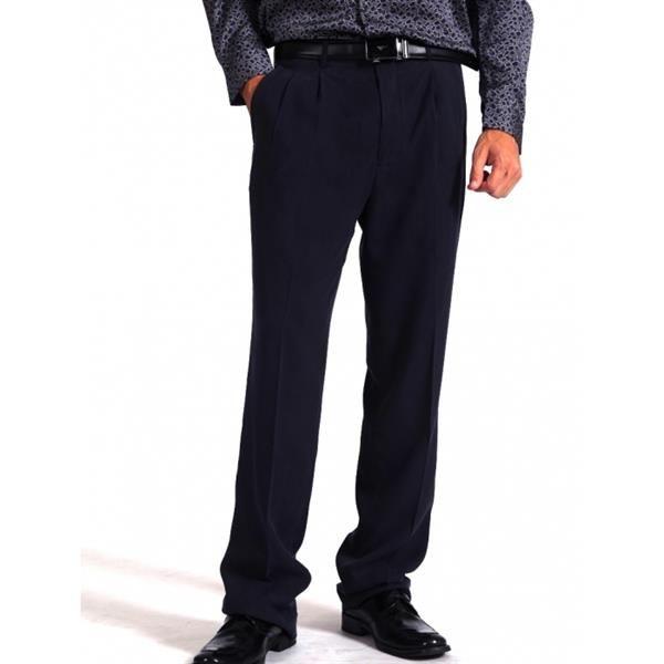 Мужские шёлковые брюки