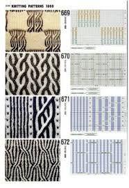 a treasury of slip stitch pattern picasa - Sök på Google